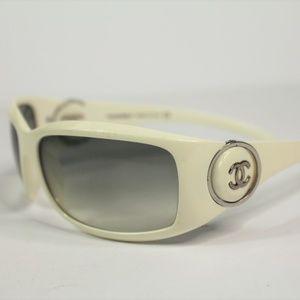 a5adf3d98b24 Women s Chanel Glasses Frame on Poshmark